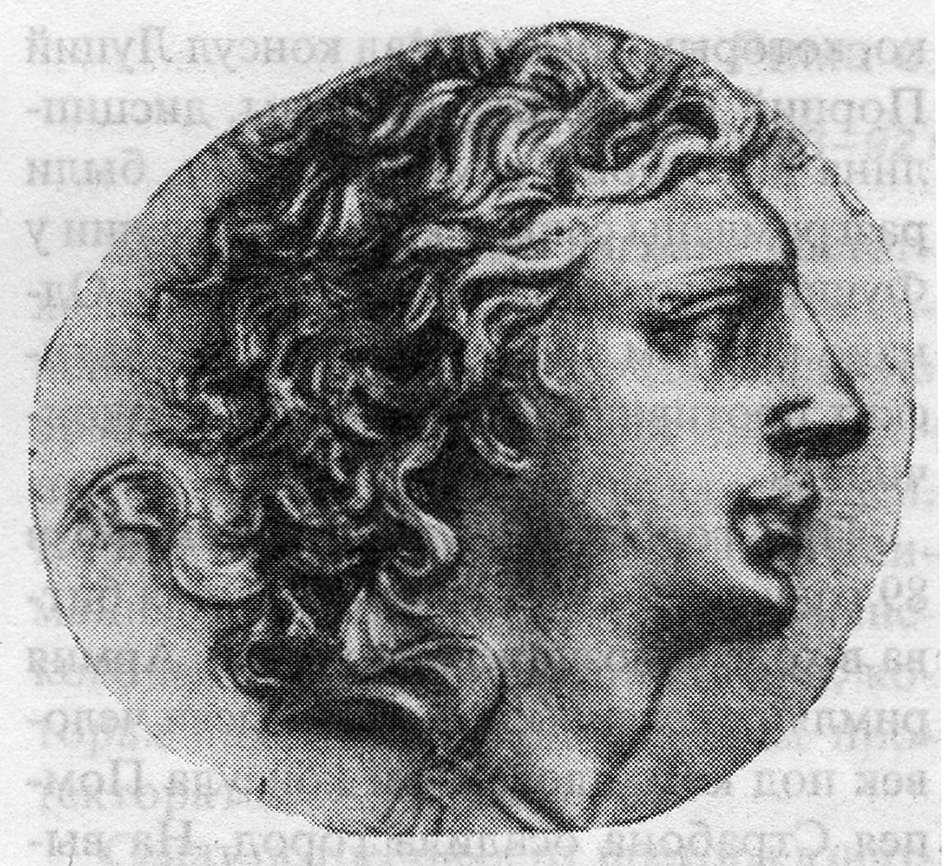 История войн древнего мира